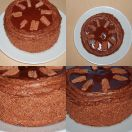 2005-12-17<br/> <b>End of term chocolate cake</b>