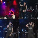 2009-05-27<br/> <b>Combichrist and Aesthetic Perfection</b>