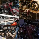 2011-04-16<br/> <b>London Motorcycle Museum</b>