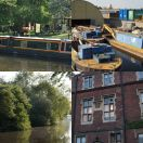 2011-04-22<br/> <b>Grand Union Canal — Hanwell to Slough</b>