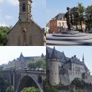 2012-07-25 - 2012-07-27<br/> <b>Luxembourg</b>