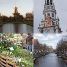 2014-03-16 - 2014-03-23<br/> <b>Leiden and Amsterdam</b>