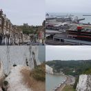 2015-06-20<br/> <b>Dover to Deal and the White Cliffs</b>