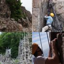 2016-06-18 - 2016-06-19<br/> <b>Climbing at Kullaberg, Sweden</b>