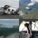 2018-09-10 - 2018-09-14<br/> <b>Flying to Taveuni and back, Fiji</b>